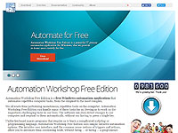 Automation Workshop Free Edition