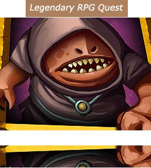 Heroes Match: Legendary RPG Quest