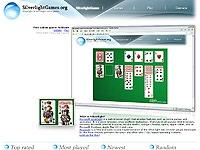 silverlightgames.org